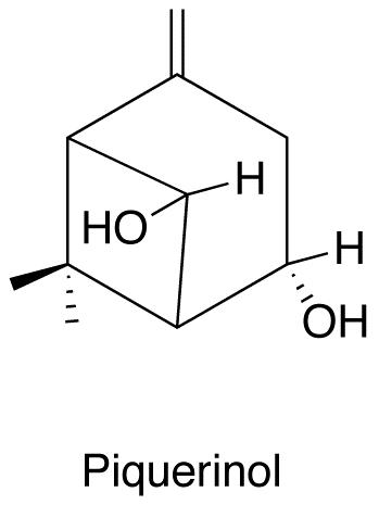 Piquerinol