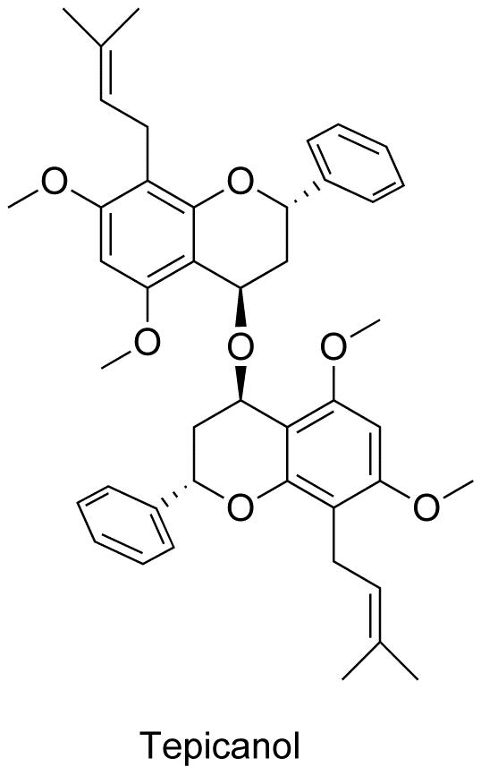 Tepicanol