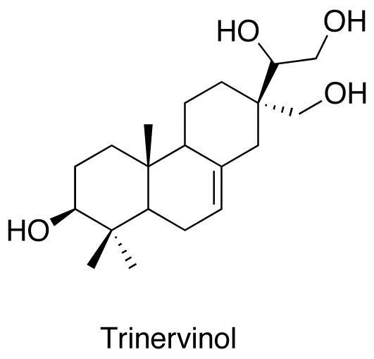 Trinervinol