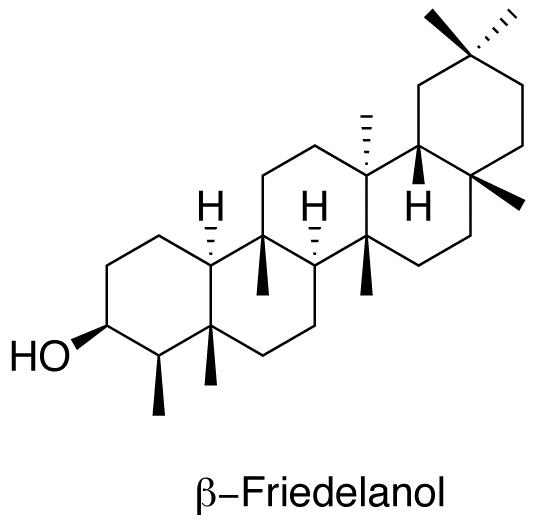 Friedelanol