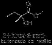 2-Hidroxi-2-metil-butanoato de metilo