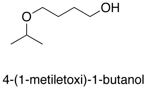 4-(1-Metiletoxi)-1-butanol