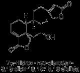 7α-Hidroxi-neo-clerodan-3