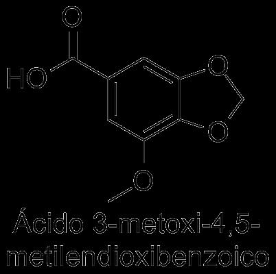 Ácido 3-metoxi-4