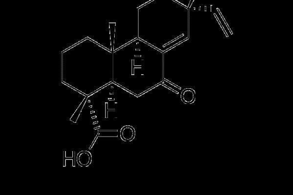 Ácido 7-oxo-sandaracopimárico