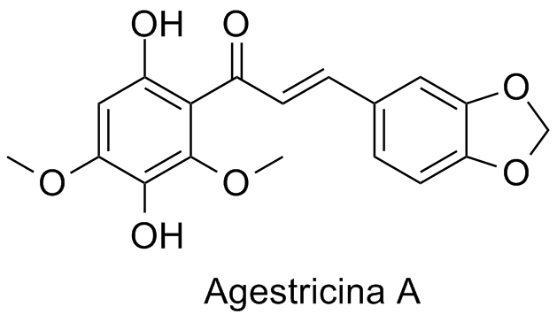 Agestricina A
