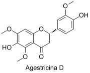 Agestricina D