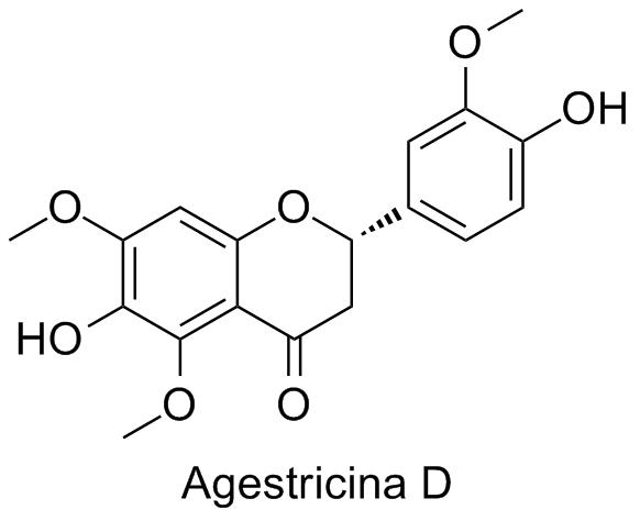 Agestricina D