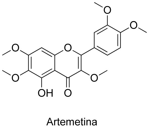 Artemetina
