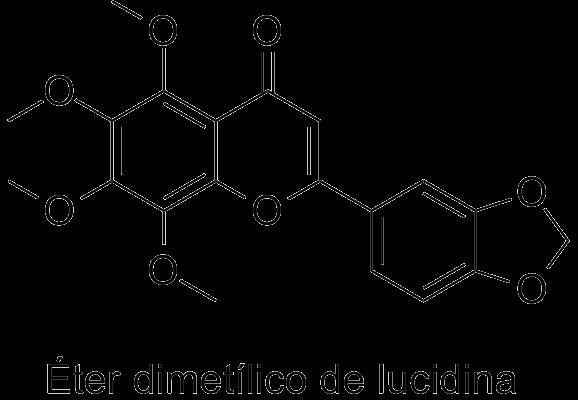 Éter dimetílico de lucidina