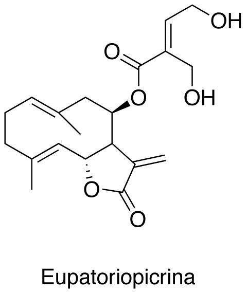 Eupatoriopicrina