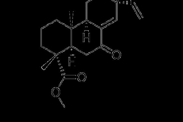 Metil-7-oxo-sandaracopimarato