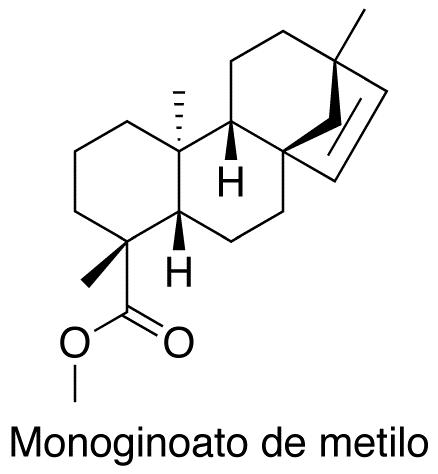 Monoginoato de metilo