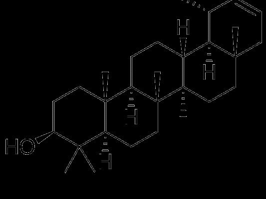 ψ-Taraxasterol