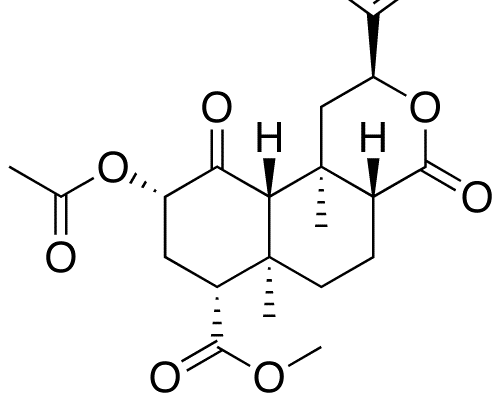 Salvinorina
