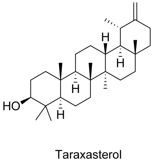Taraxasterol