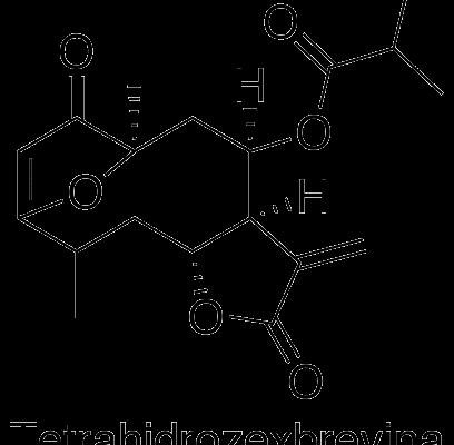 Tetrahidrozexbrevina