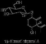 1β-Glucosil-piquerol A