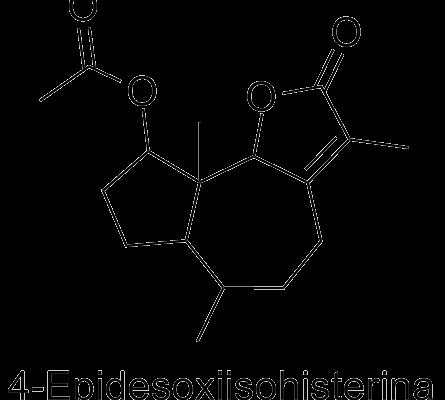 4-Epidesoxiisohisterina