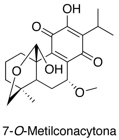 7-O-Metilconacytona