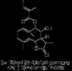 8α-Hidroxi-9β-tigloiloxi-germacra-4E