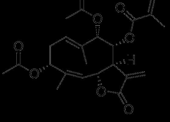 Acetato de zoapatanolida A