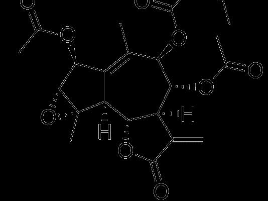 Acetato de Zoapatanolida D