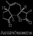 Anhidrofranserina