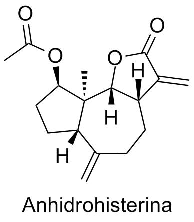 Anhidrohisterina
