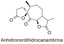 Anhidronordihidrocanambrina