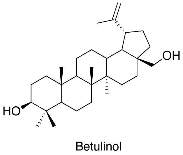 Betulinol