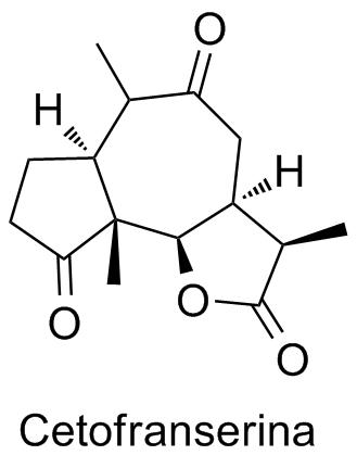 Cetofrancerina