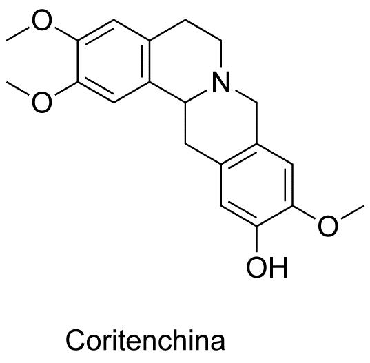 Coritenchina