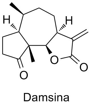 Damsina