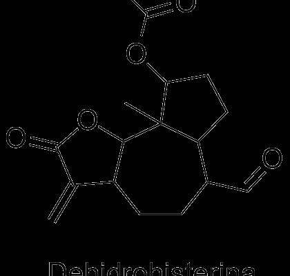 Dehidrohisterina