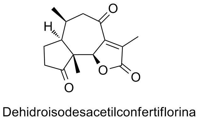 Dehidroisodesacetilconfertiflorina