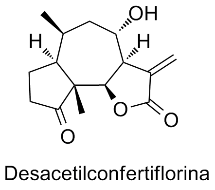Desacetilconfertiflorina
