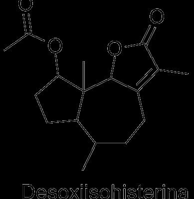 Desoxiisohisterina