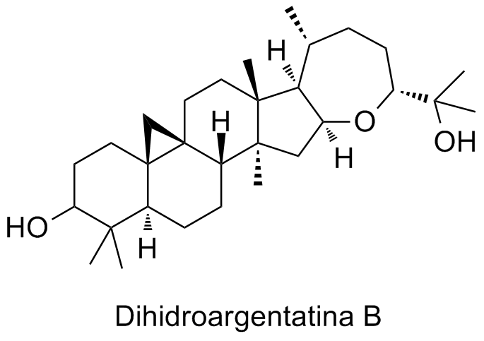 Dihidroargentatina B