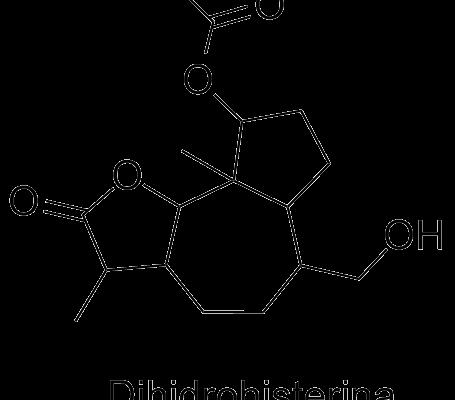 Dihidrohisterina