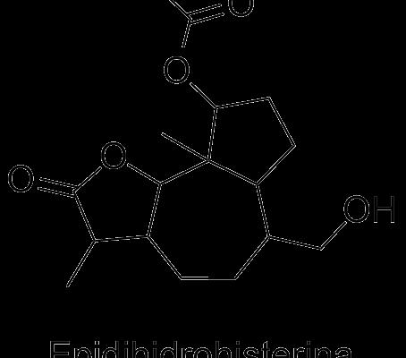 Epidihidrohisterina