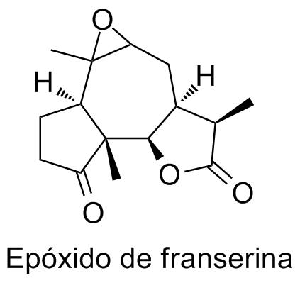 Epóxido de franserina