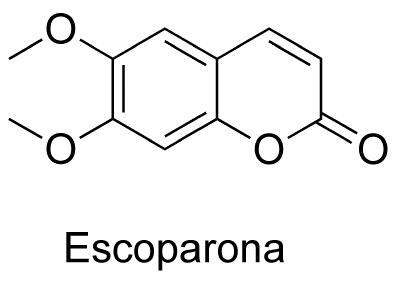 Escoparona