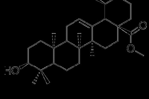 Éster metílico del ácido ursólico