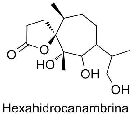 Hexahidrocanambrina