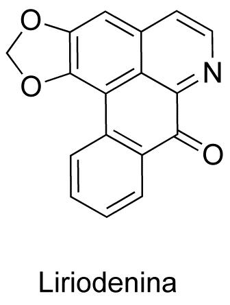 Liriodenina