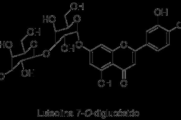 Luteolina 7-O-diglucósido