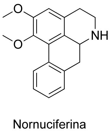 Nornuciferina