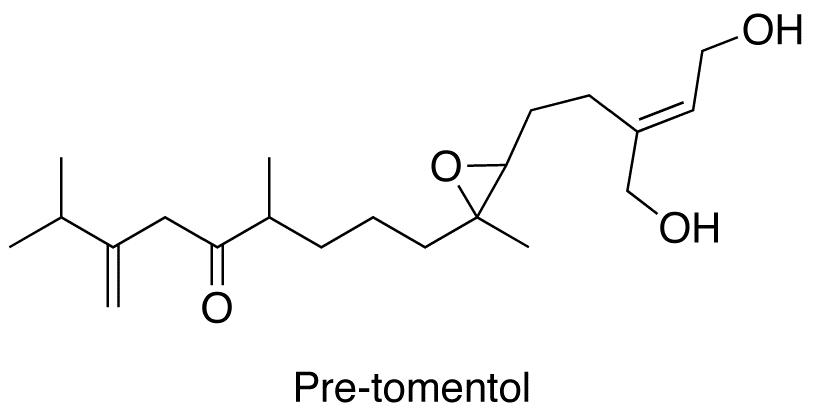 Pre-tomentol
