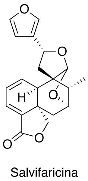 Salvifaricina